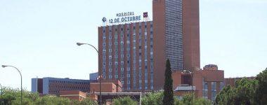 University Hospital 12 de Octubre