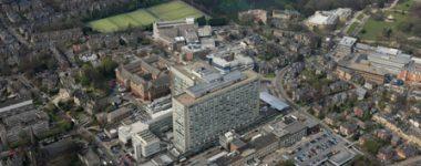 University of Sheffield