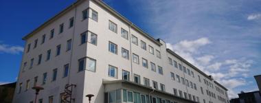 Umeå University Hospital