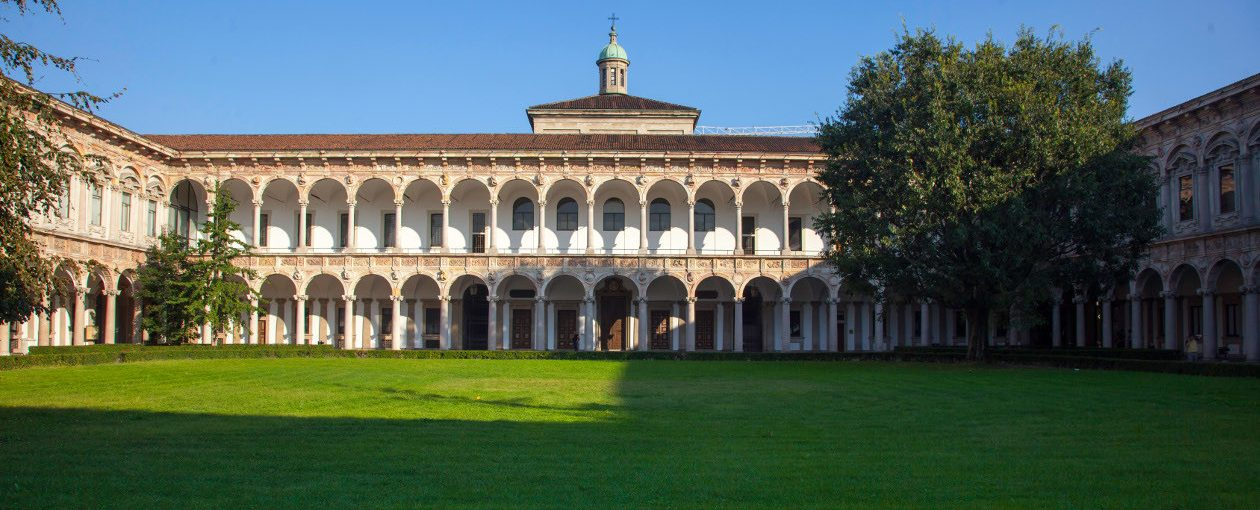 University of Milan Medical School