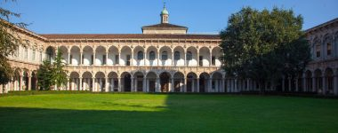 University of Milan Medical School