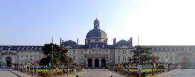 Hôpital de la Salpêtrière