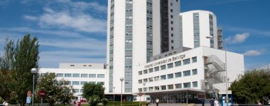 University Hospital of Bellvitge