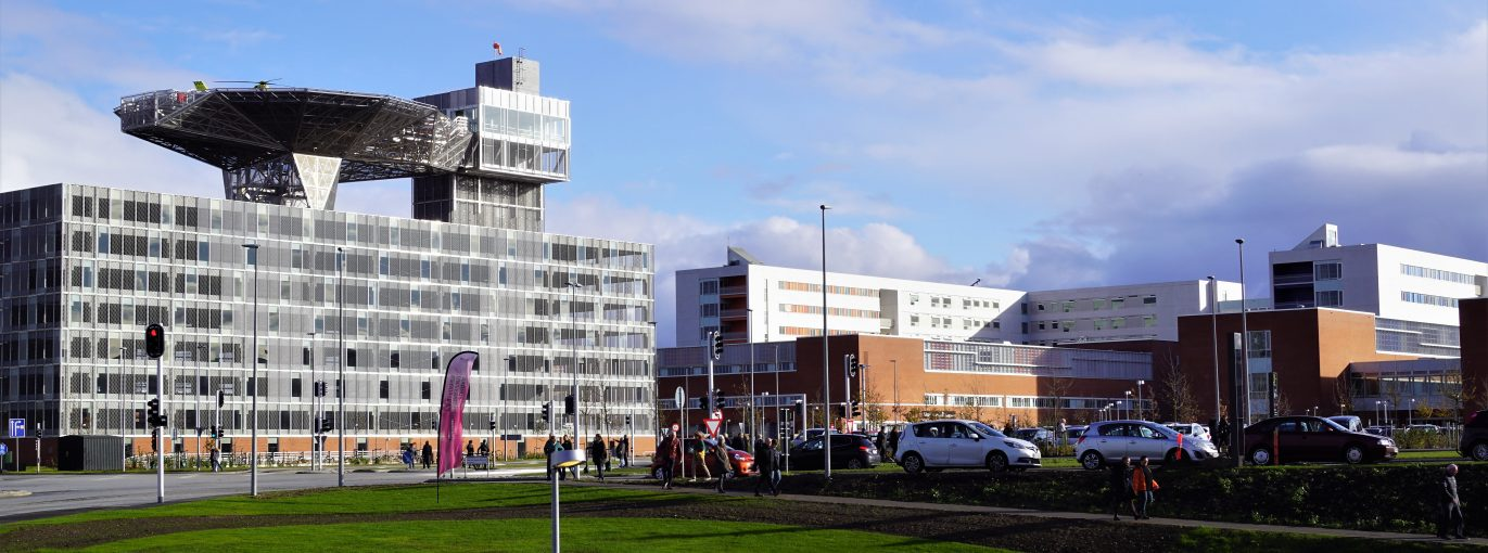 University Hospital of Aarhus
