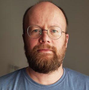 Janne Toivonen