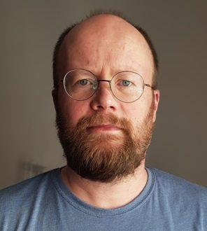 Janne Markus Toivonen