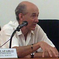 José Luis Capablo