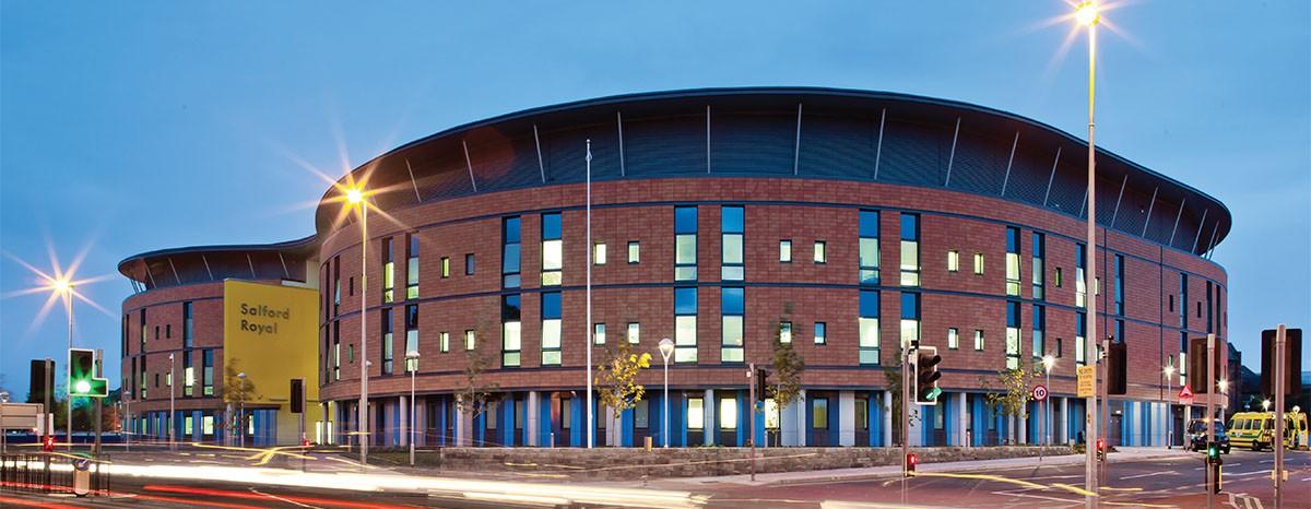 Manchester MND care centre
