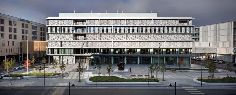 St. Olav's University Hospital