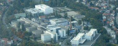 Clinical Hospital Center Zagreb