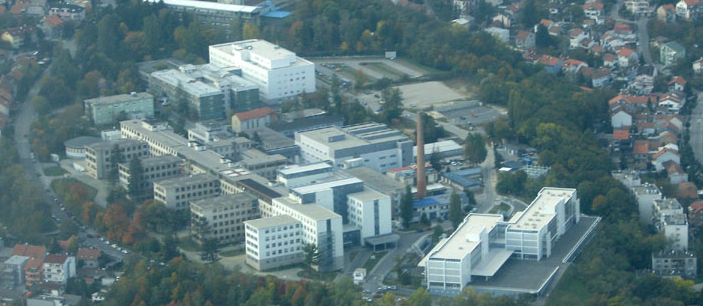 Clinical Hospital Center Zagreb