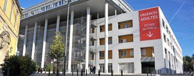 Hôpitaux Universitaires de Marseille Timone