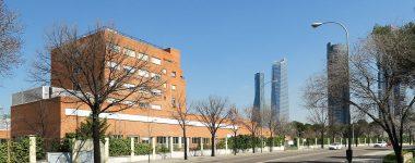 Hospital Universitario La Paz – Carlos III