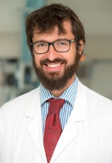 Alberto Doretti