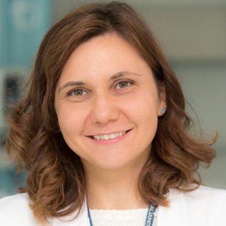 Claudia Morelli