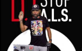 DJ STOP ALS